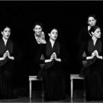 El misántropo – Escuela del Piccolo Teatro de Milán