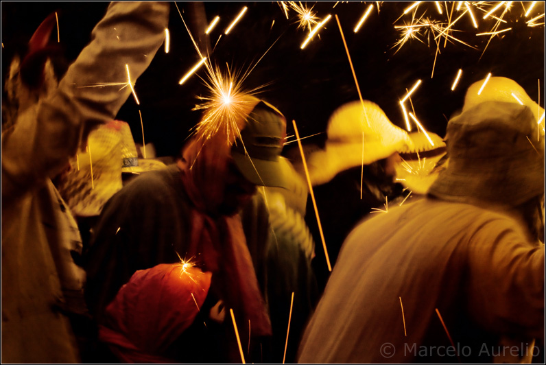 Raval Infernal - Fiesta Mayor de Terrassa  2009