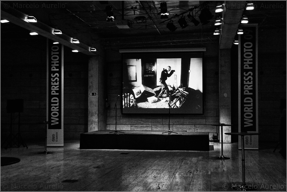World Press Photo 2009 - CCCB - Barcelona