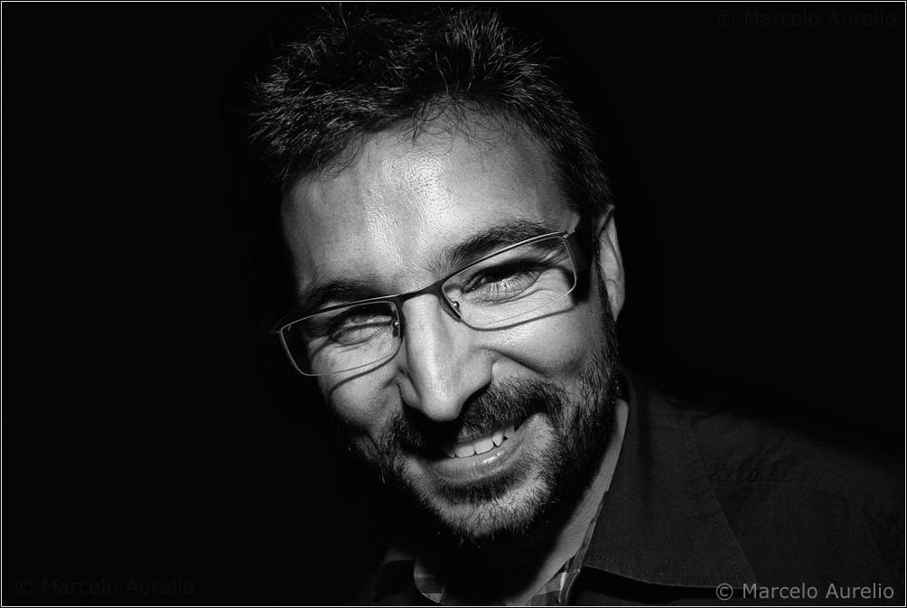 Jordi Évole - El Follonero - Terrat Pack - Barcelona