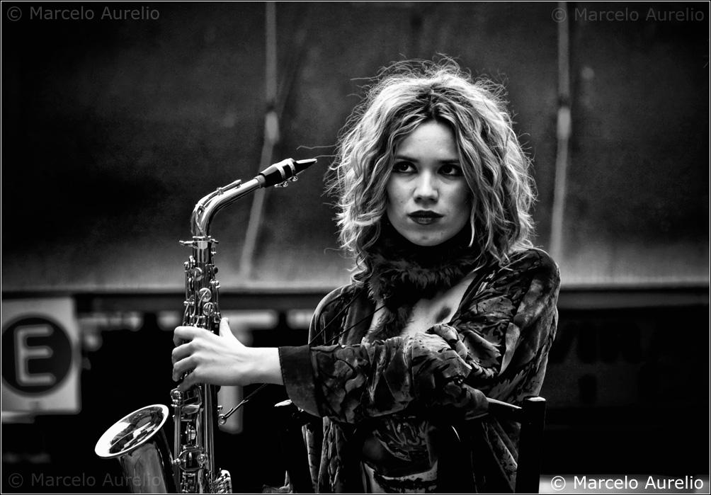 Susan Martin - Cabaret - Barcelona