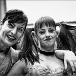 Víctor Massan y Lourdes Zamalloa - Cabaret - Barcelona