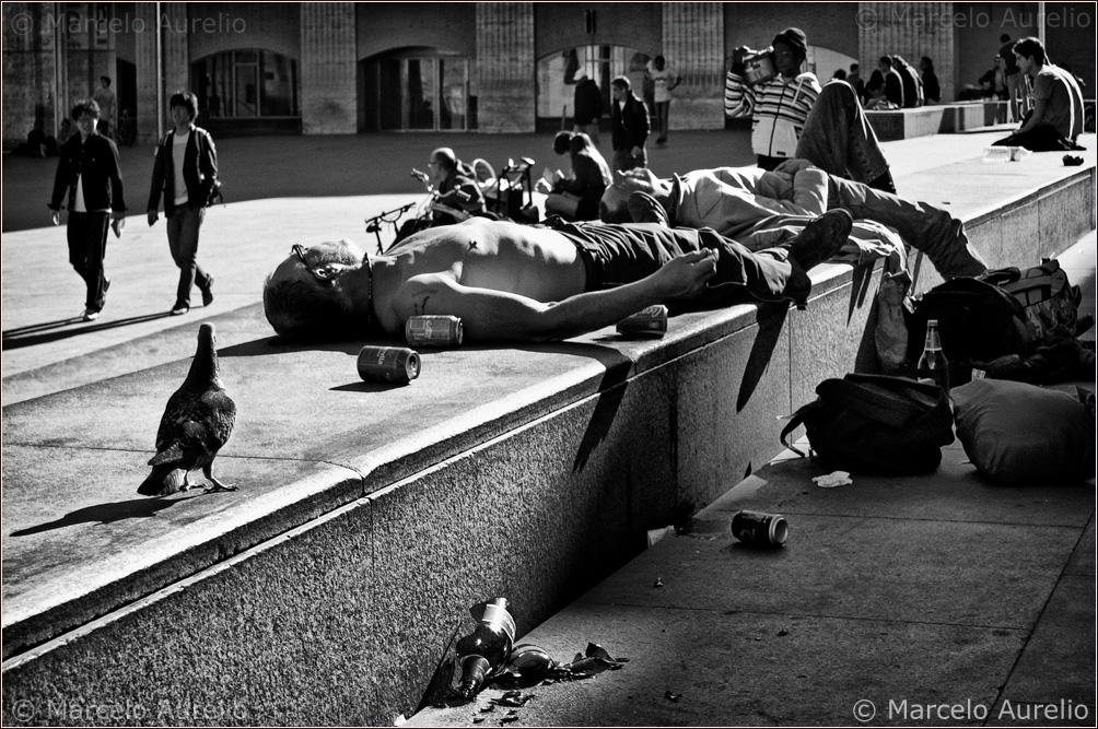 Destino Barcelona - Barcelona