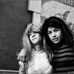 Brian y Fran - Tarragona