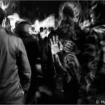 La manifestación - Barcelona
