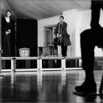 Escuela del Piccolo Teatro de Milán - Italia