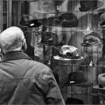 El sombrero - Barcelona