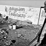 Eduquem l'educació - Después de la fiesta - UAB - Bellaterra - Barcelona