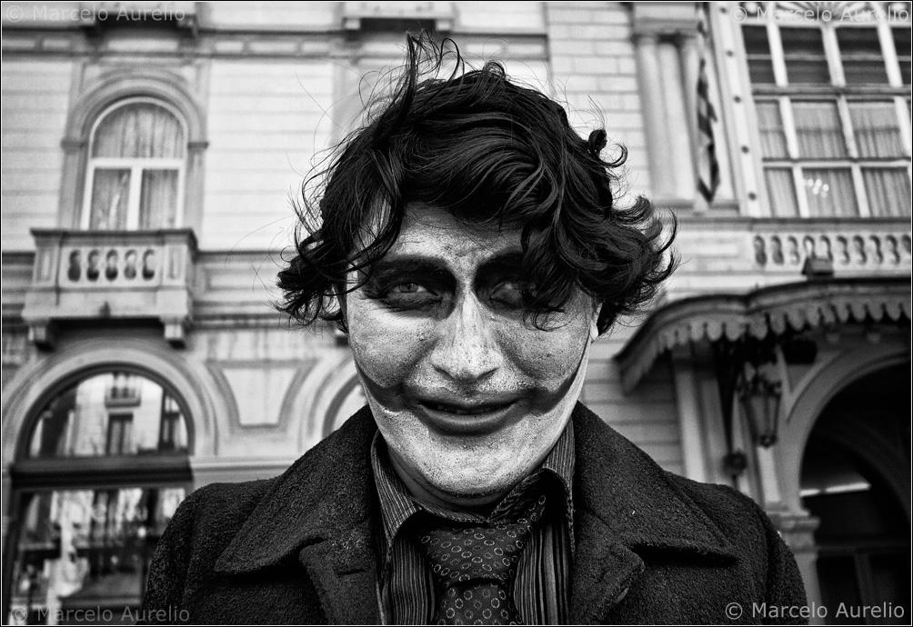Joker - Barcelona