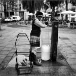Agua - Barcelona