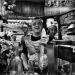 Carnaval en el Mercado de la Boqueria – Barcelona
