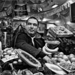 Carnaval en el Mercado de la Independencia - Terrassa