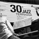Xavier Algans - Afro Blue - 30º Festival de Jazz de Terrassa
