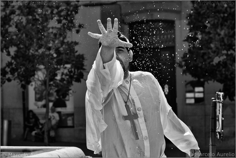 La bendición - Granada