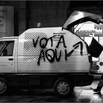 Vota aquí - Barcelona
