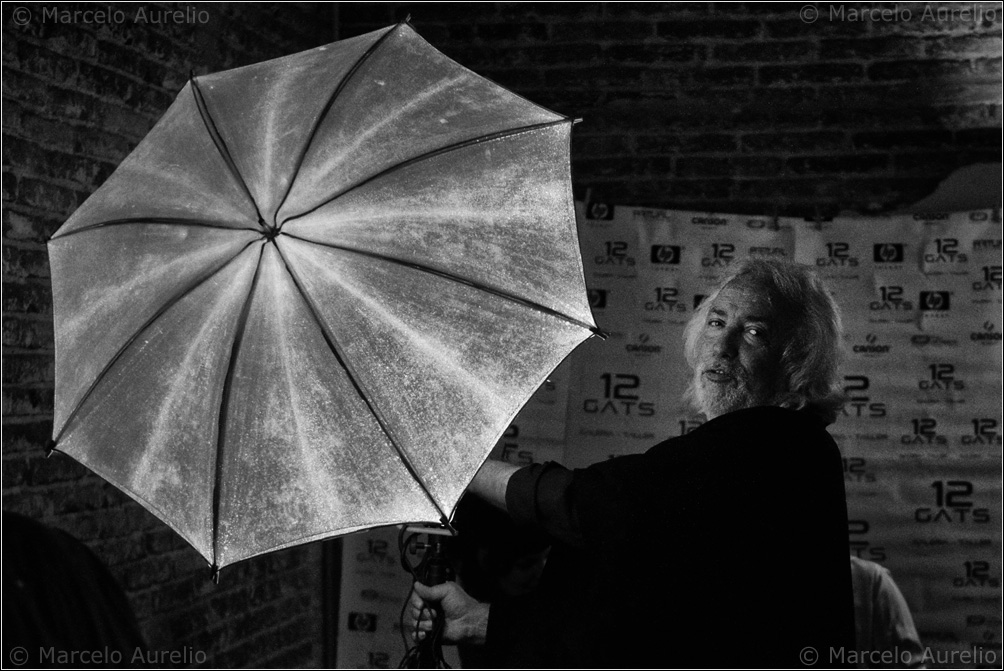 Hernando Toro Botero - DotzeGats - Barcelona