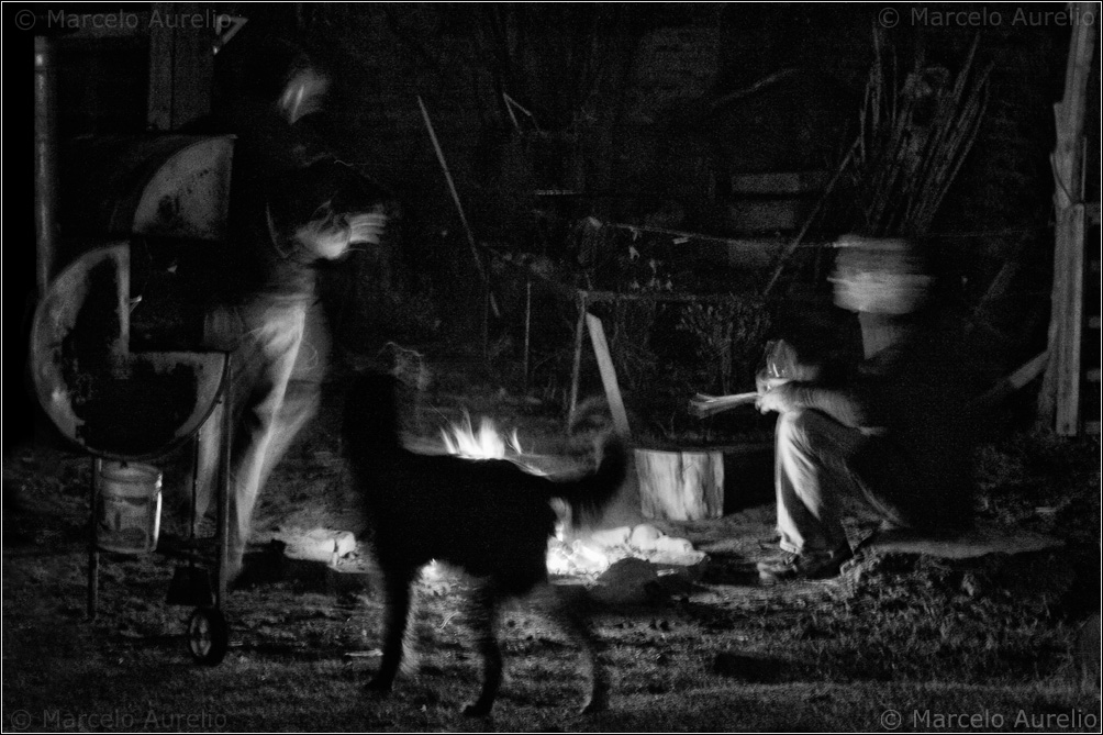 Otra noche como esta - Plottier - Neuquén