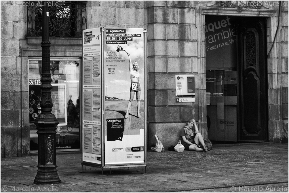 Mujeres - Barcelona