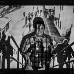 Número Cuatro: Xavier Gómez de la fábrica a mi cámara - La Virreina - Barcelona