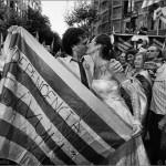 Ana y Tito - Independència. Sí, vull. - 11/09/2012 - Barcelona