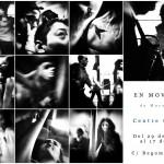 En movimiento - Fotografías de Marcelo Aurelio - Centre Cívic Pati Llimona