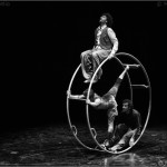 A seguir rodando. FELIZ 2013!   -   Compañía de circo LapOeT. Barcelona