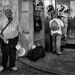 Estafats x la banca -Estafados por la banca. Barcelona, 2013.