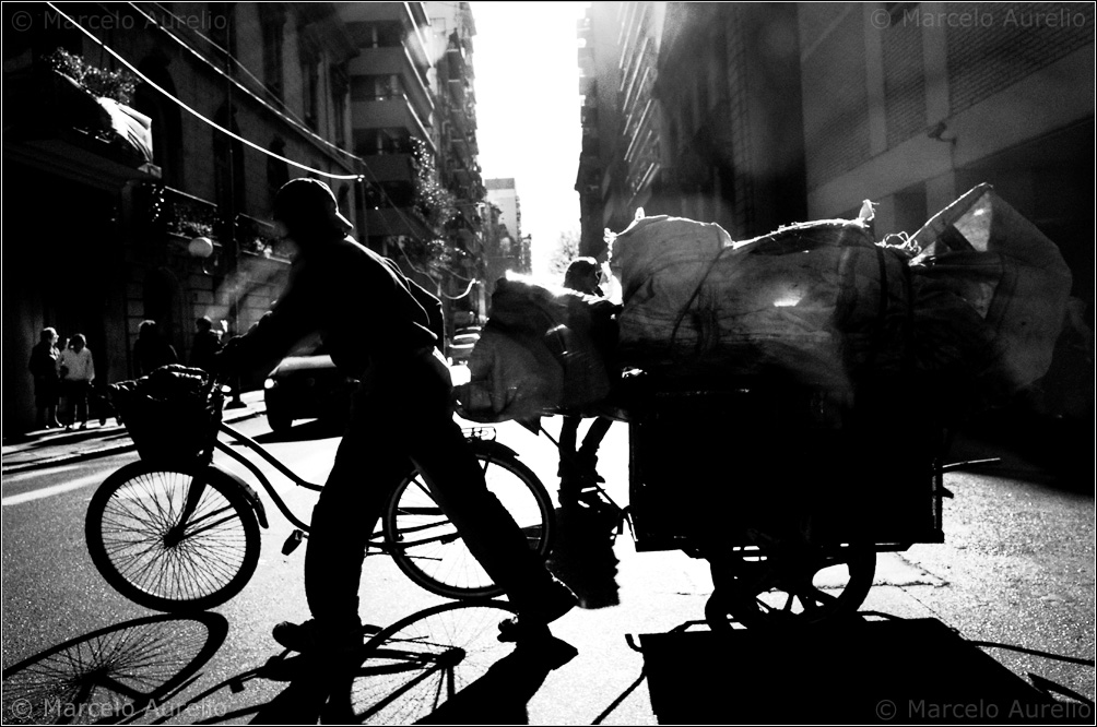 Buenos Aires, 2013. © Marcelo Aurelio