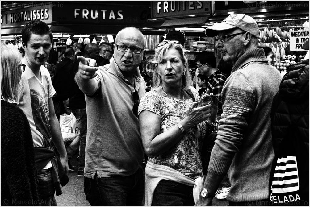 Barcelona, 2014. © Marcelo Aurelio