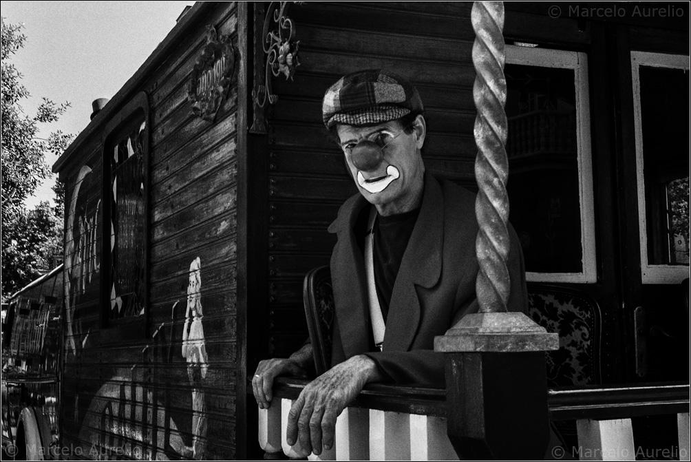 Bilin (Francis Raluy). Terrassa, 2015.  © Marcelo Aurelio