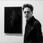 Alex Llovet. Galería Victor Lope Arte Contemporáneo. Barcelona, 2016. © Marcelo Aurelio