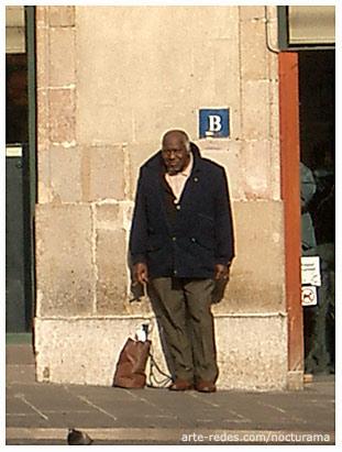 Pl Sant Jaume, Barcelona