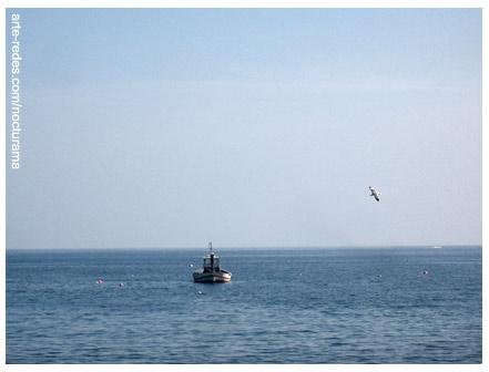 Salir a la pesca. Cadaqués - Girona - Cataluña