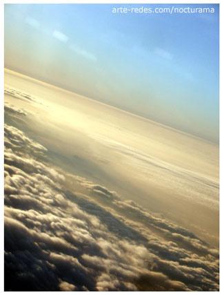desde el avión