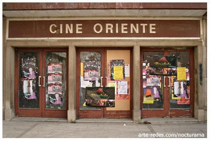 Otro cine que cierra - Tona - Cataluña - Barcelona