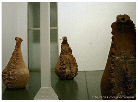 Giuseppe Penone. Retrospectiva. CaixaForum. Barcelona
