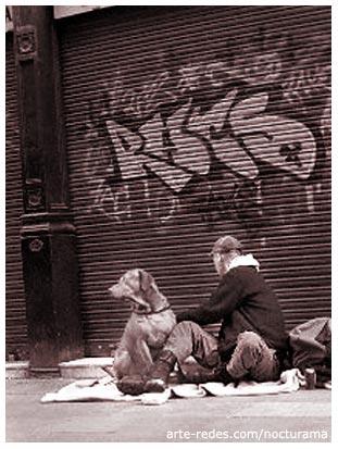 de calle en calle, Barcelona