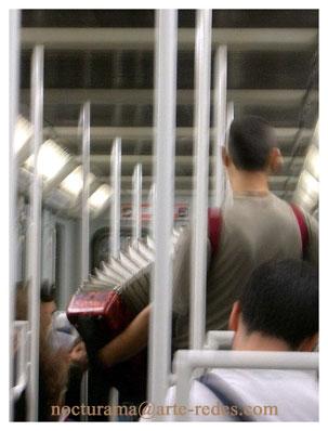 lineas de metro