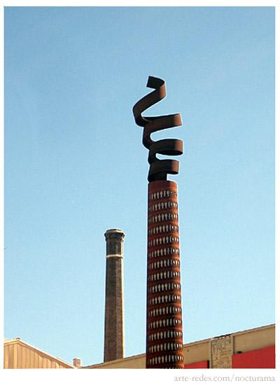 """2 by 4"" - Photo Friday Extra Challenge. Terrassa, Barcelona"