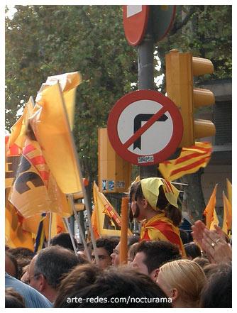 11 de septiembre, Diada Nacional de Catalunya