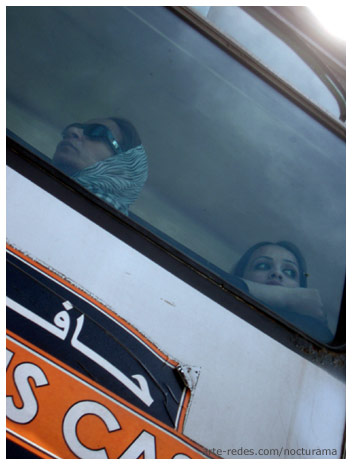 En Casablanca - Photo Friday: Attractive