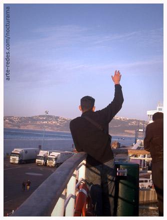 Puerto de Tanger