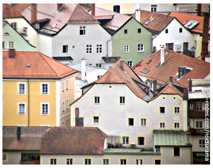 Passau- Alemania