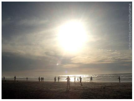 playa de Casablanca