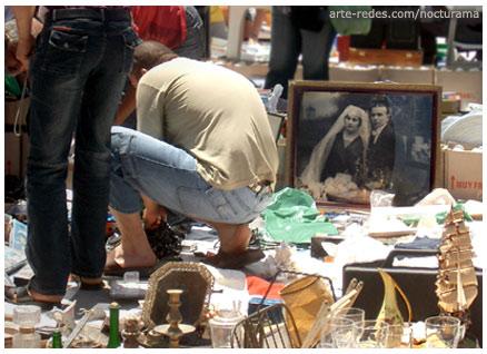 Recuerdos de Familia - Photo Friday: This week´'s challenge: Used