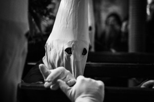 Semana Santa. Girona. © Marcelo Aurelio