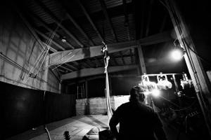 5to. Gran Cabaret de Circo en La Fabrik 2. Rubí, Barcelona, 2011. © Marcelo Aurelio