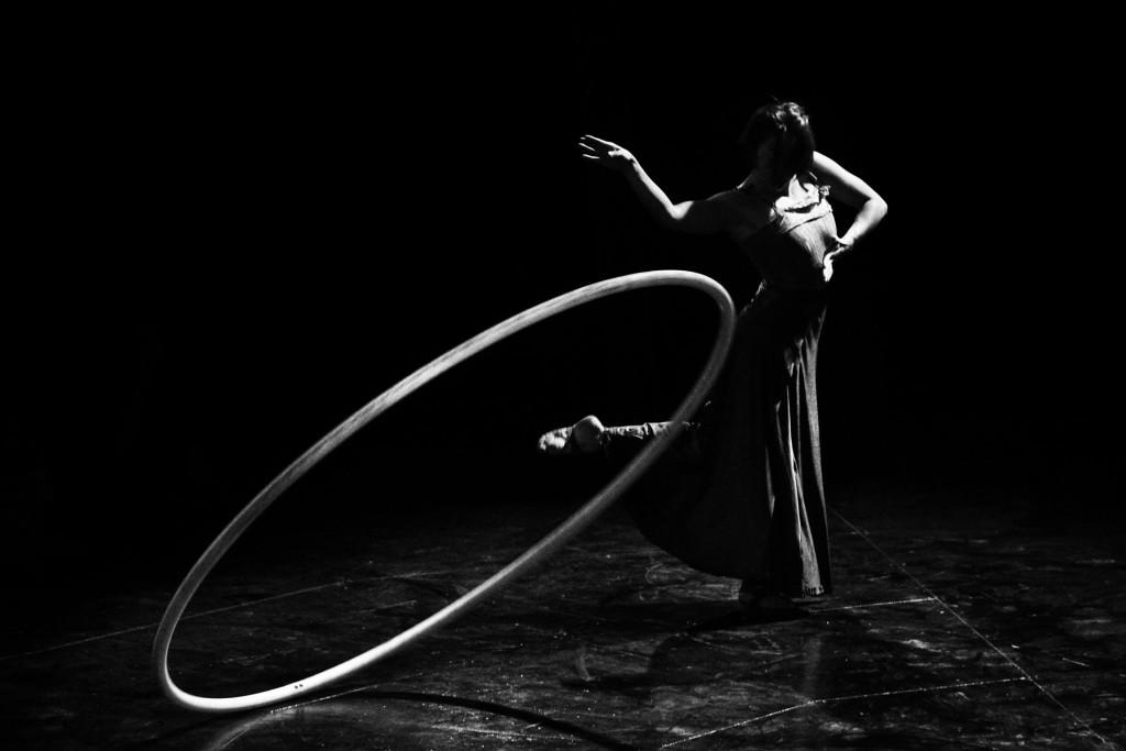 Compañía de circo LapOeT. Vilanova i la Geltrú. Barcelona. © Marcelo Aurelio